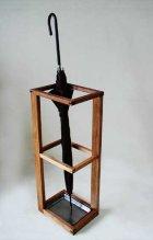 他の写真2: 木製傘立て・CRUNK(クランク)【送料無料】(無垢家具通販イオリスペース)