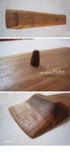 他の写真2: ミニ盆栽飾り台:miniplateKAKU(ミニプレート・カク)