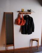 他の写真3: 【木製壁掛け棚/壁掛フック】タナフック クルミモデル[ 壁面に機能と飾りを!]