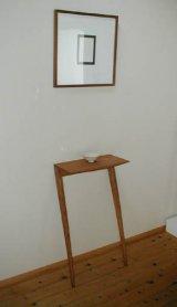 飾り棚wall【送料無料】木製壁掛棚/無垢家具のイオリスペース