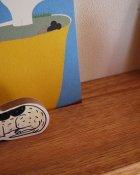 他の写真1: 【ウォールシェルフ/壁掛け棚】TANA125クルミ 壁面をおしゃれに飾る北欧風ウォールシェルフ シンプル   ナチュラルな木製壁掛け飾り棚